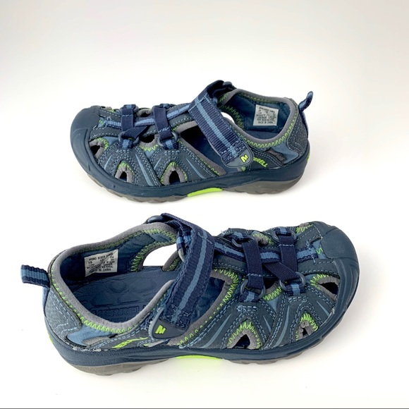 Merrell Shoes   Hydro Water Sandal
